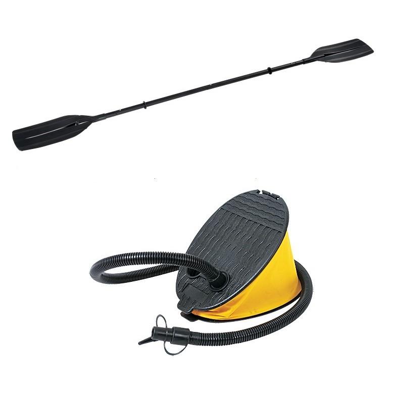 Kayak gonflable Zray Tortuga