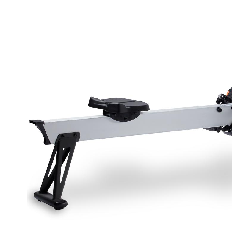 Rameur DKN R500 Air-Magnet