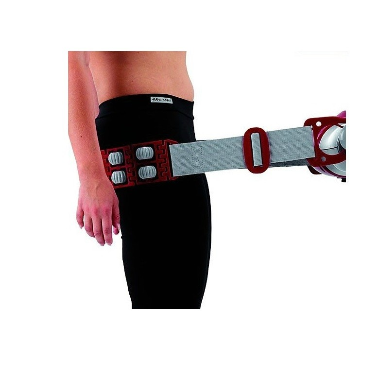 Plateforme Vibrante Combo Duo BH Fitness