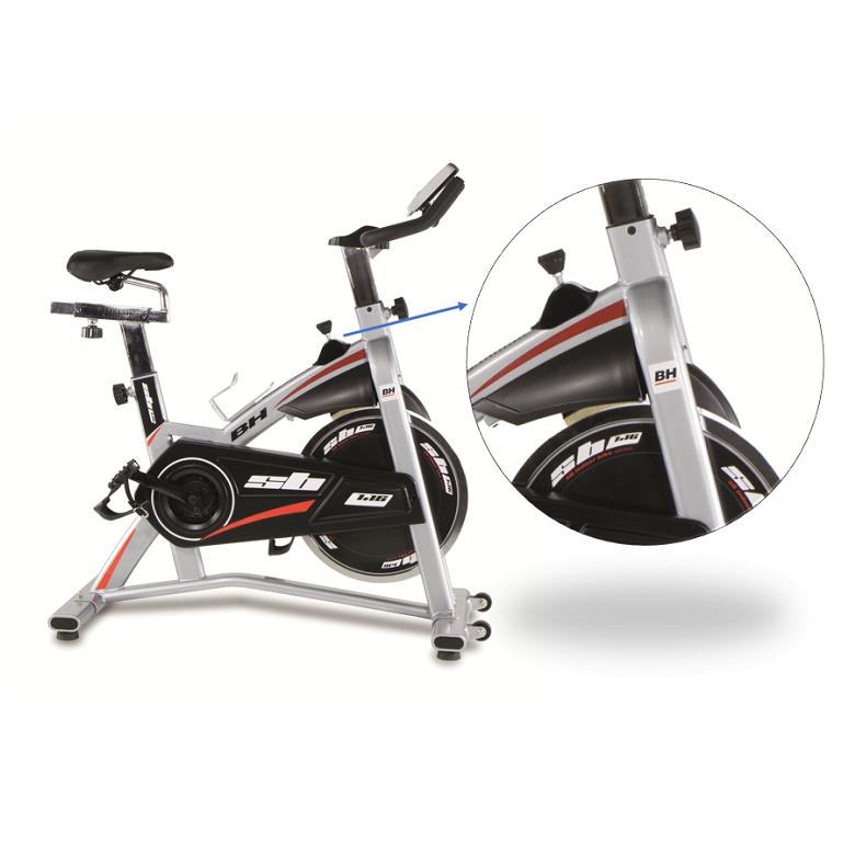 Vélo de biking BH Fitness SB1.16