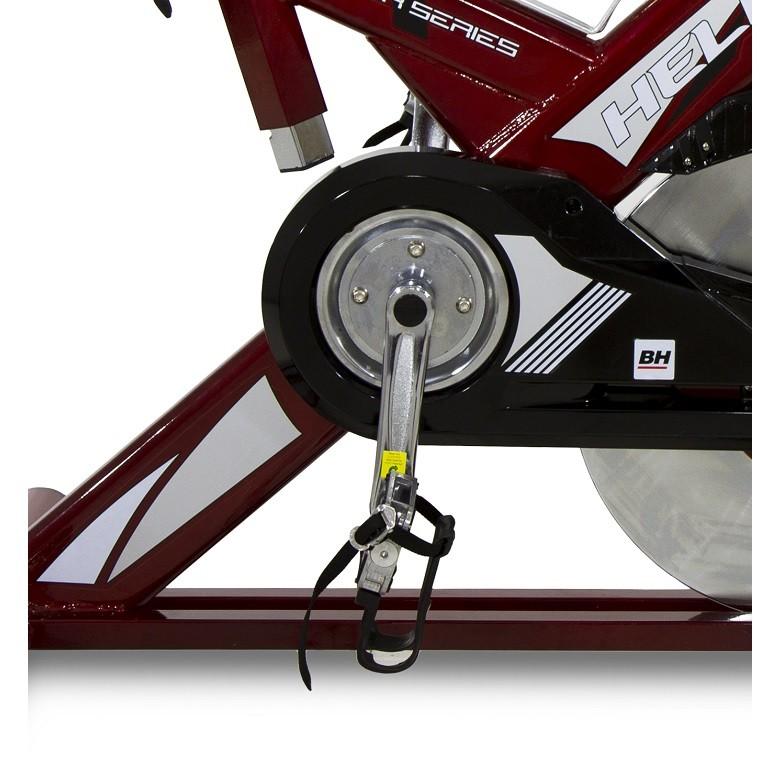 Vélo biking BH Fitness Helios