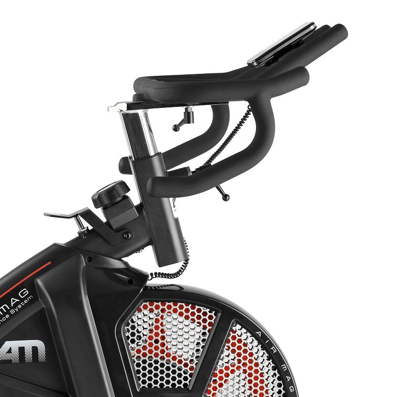 Vélo biking BH Fitness Airmag