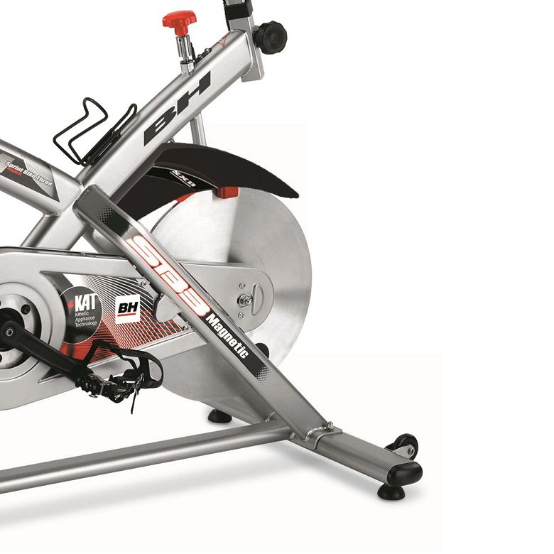 Vélo biking BH Fitness SB3 Magnetic