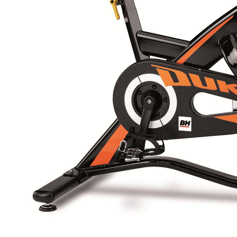 Vélo biking BH Fitness Duke Electronic