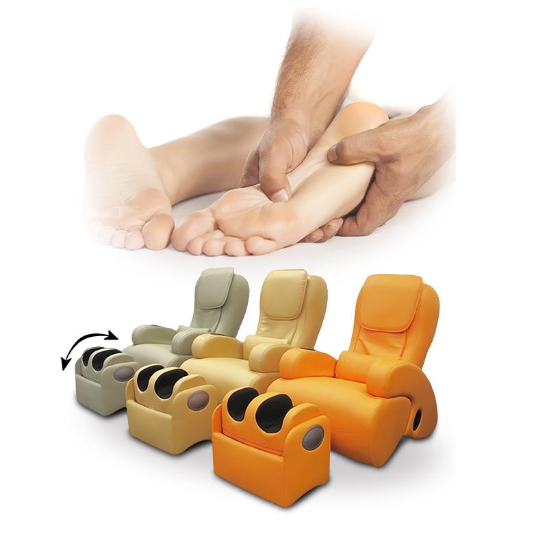 Fauteuil de massage Relax Day
