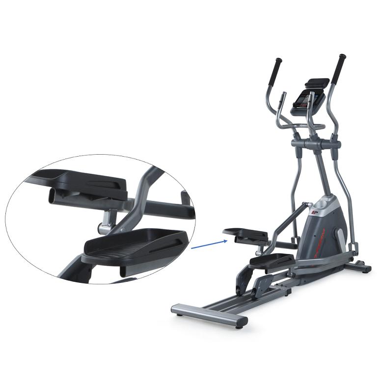 Velo elliptique Proform New Endurance 320 E