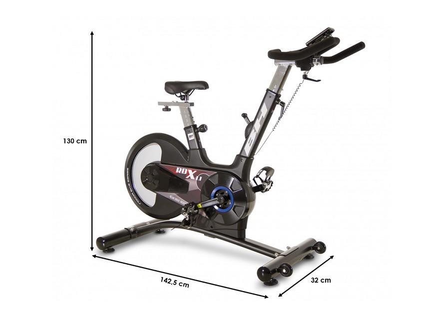 Vélo de biking BH RDX 1.1