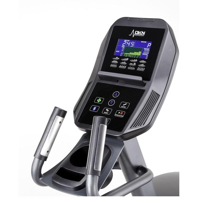 Velo elliptique DKN EMX 1000 Pro