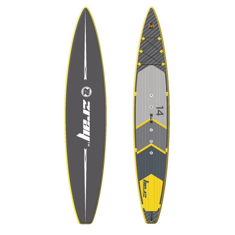 Stand Up Paddle Gonflable Zray R2 Rapid 14'