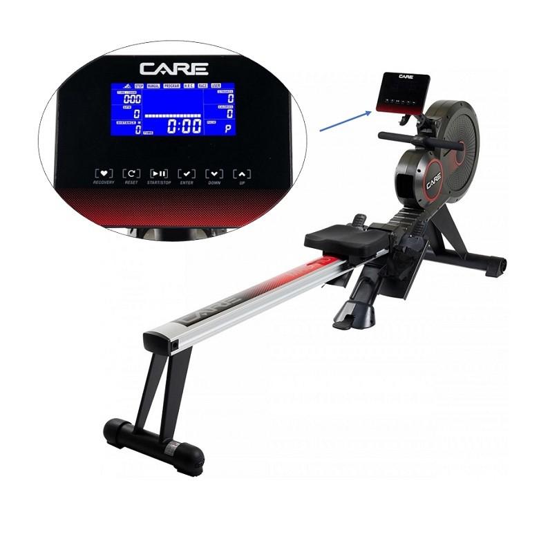 Rameur Care Mag Rower Air