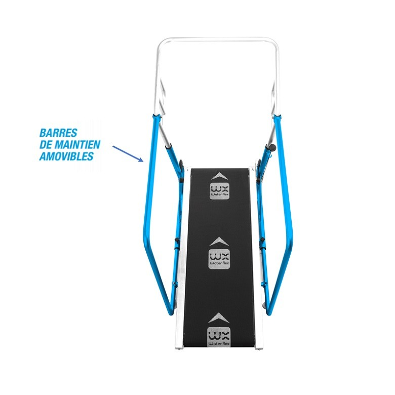 Tapis de marche aquatique Aquajogg Air