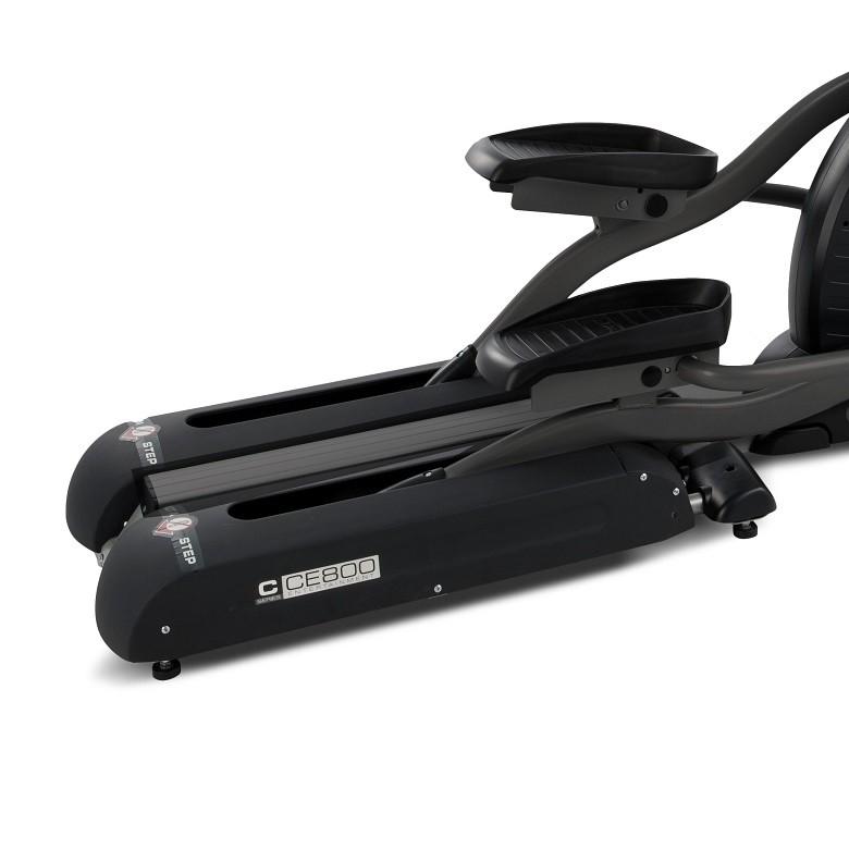 Velo elliptique Spirit Fitness Ergomètre CE800