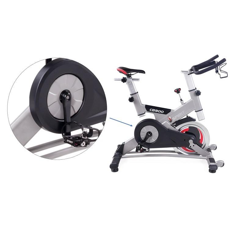 Velo de biking Spirit Fitness CB900