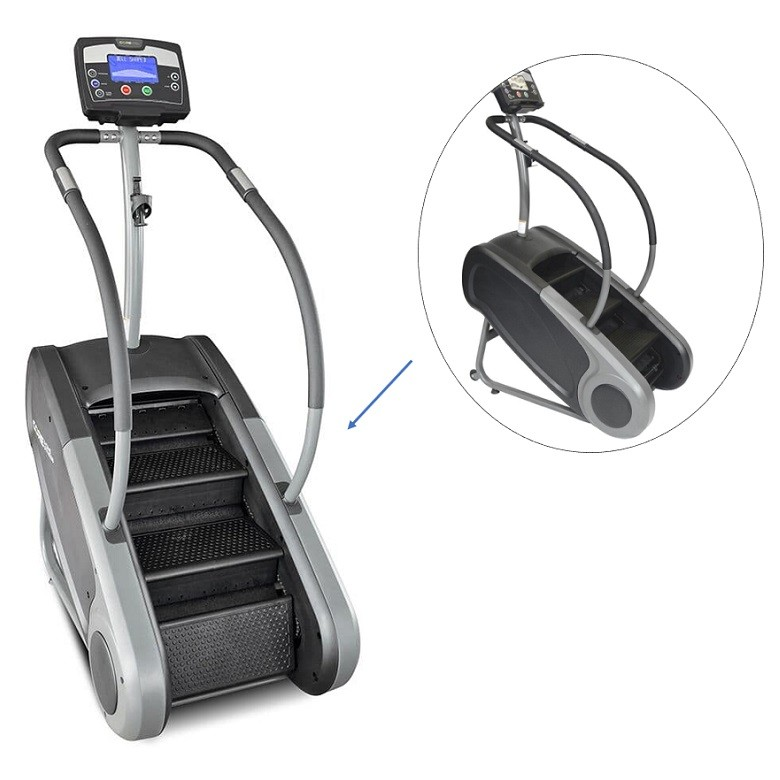 Stair Master Evocardio Stair Mill STM2000