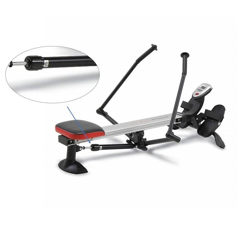 Rameur latin Toorx Rower compact