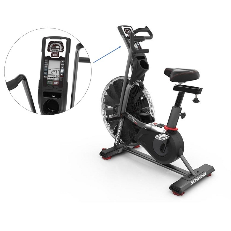 Air Bike Schwinn AIRDYNE AD8