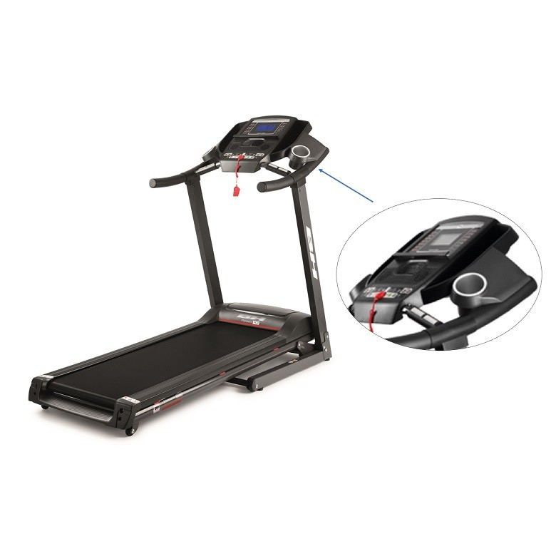 Tapis de course BH Fitness Pioneer R3
