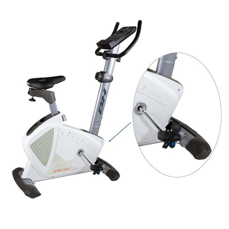 Vélo d'appartement BH Nexor Plus
